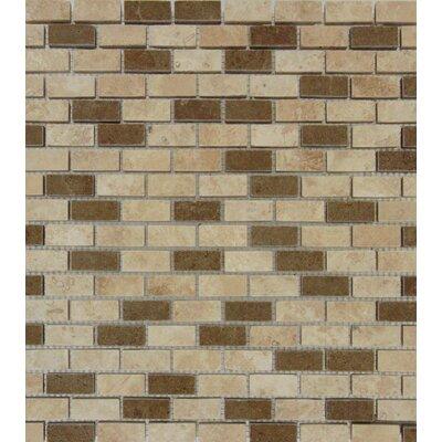Noce/Chiaro Mini Brick 0.63