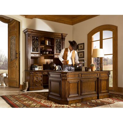 Sligh Laredo Executive Desk