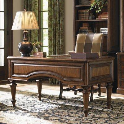 Breckenridge 3-Piece Standard Desk Office Suite by Sligh