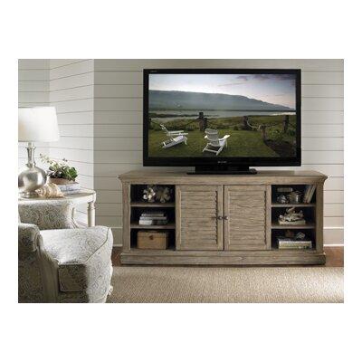Barton Creek TV Stand by Sligh