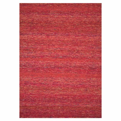 Luna Red Spice Rug by Loloi Rugs