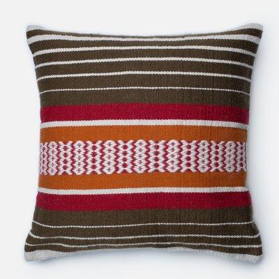 Dellina Throw Pillow by Wildon Home ®