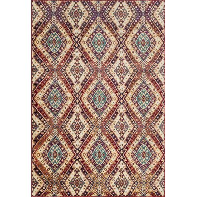 Sierra Ivory Area Rug by Loloi Rugs