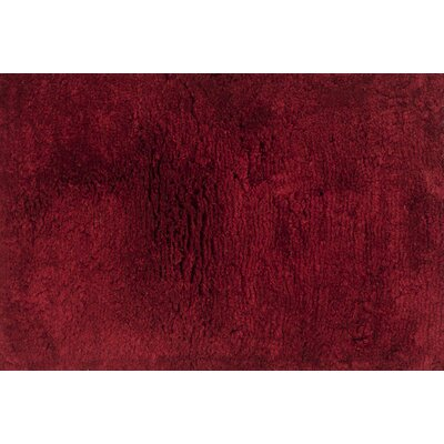 Mason Crimson Shag Red Area Rug by Loloi Rugs