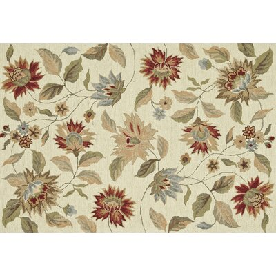Summerton Beige Area Rug by Loloi Rugs