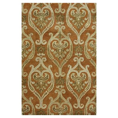 Ross Spice Rug by Loloi Rugs