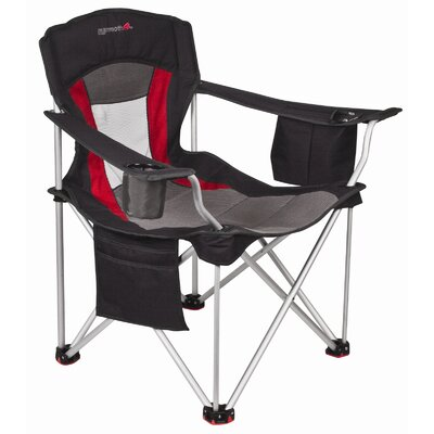 Basecamp Mammoth Leisure Aluminum Outdoor Chair