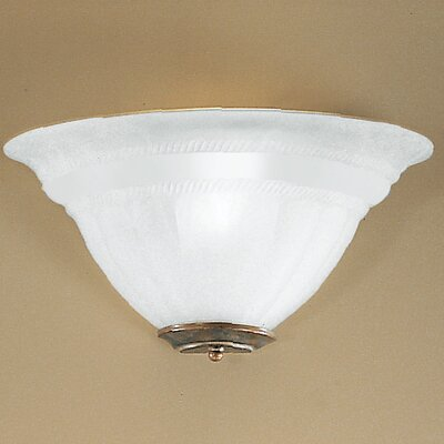 Classic Lighting Yorkshire 2 Light Wall Sconce