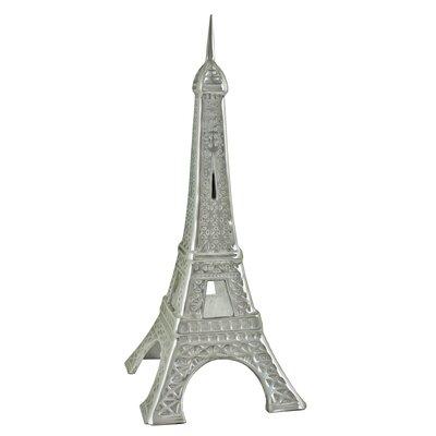 Aspire Aluminum Eiffel Tower Monument Sculpture
