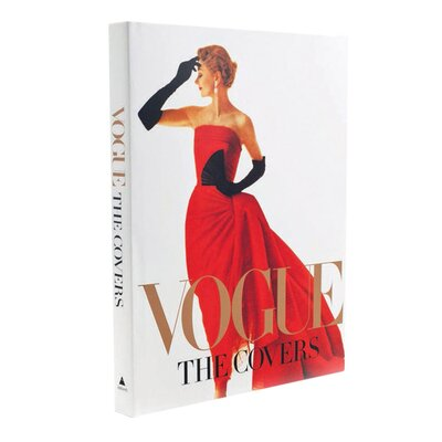 "Abrams ""Vogue: The Covers"" by Dodie Kazanjian"