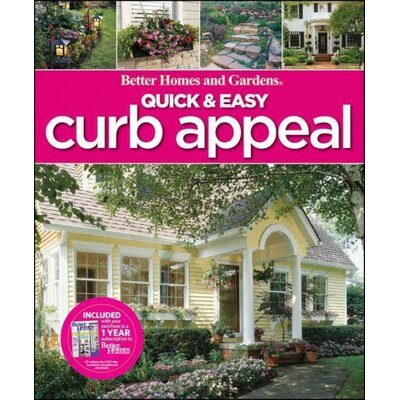 Better Homes & Gardens Quick & Easy Curb Appeal | Wayfair