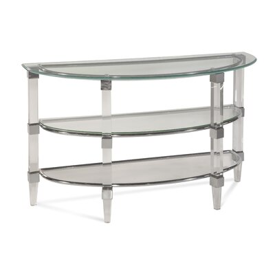 Console Table by Bassett Mirror