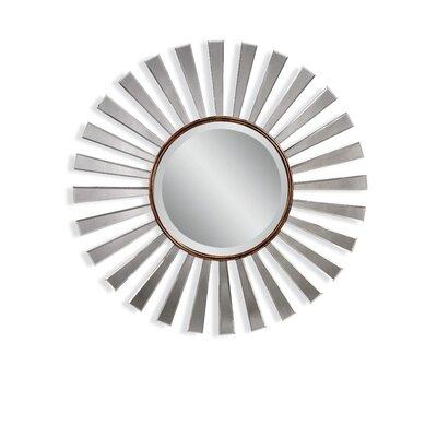 Fiorenza Wall Mirror by Bassett Mirror