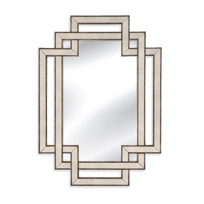 Perth Wall Mirror by Bassett Mirror