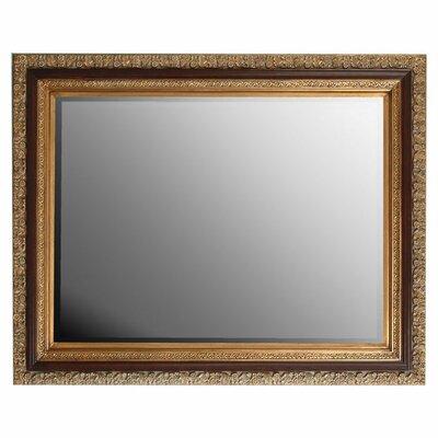 Eleganza Wall Mirror by Bassett Mirror