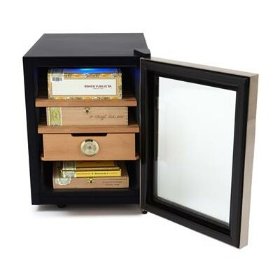 Cigar Cooler Humidor by Whynter