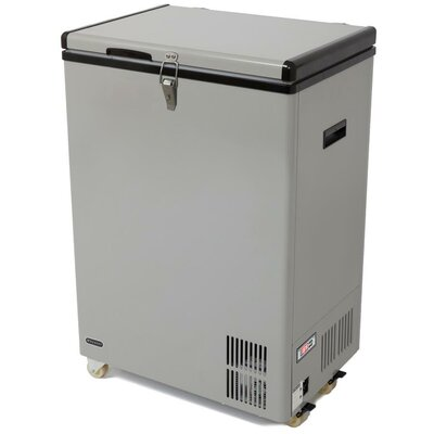 3.17 cu. ft. Compact Refrigerator with Freezer by Whynter
