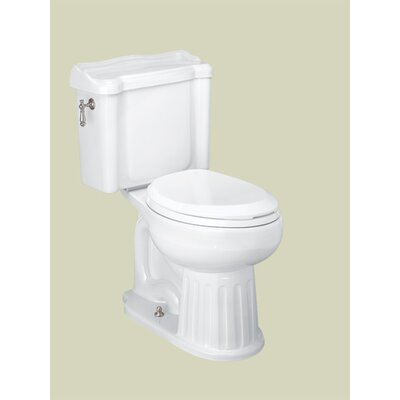 Arlington Chair-Height Front 1.28 GPF Round 2 Piece Toilet Product Photo