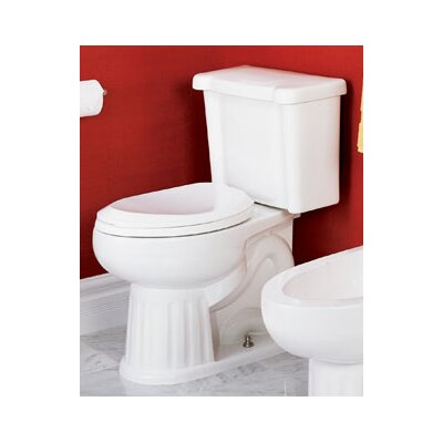 Mayfair Chair-Height 1.28 GPF Elongated 2 Piece Toilet Product Photo