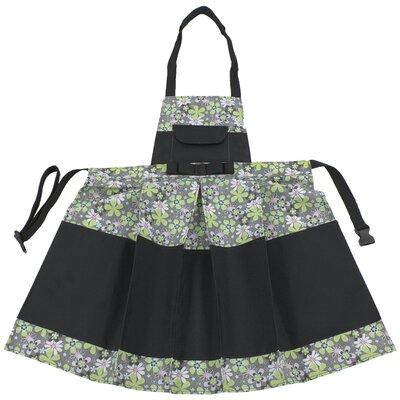 Vertex International Garden Essentials Handbag Designer Apron