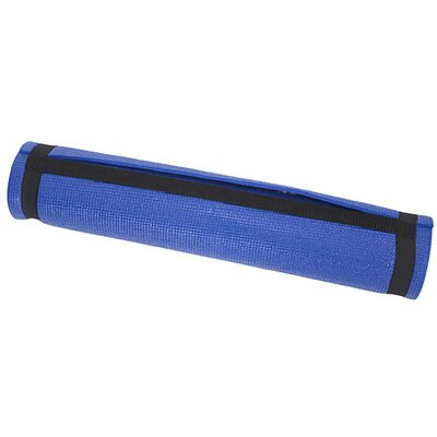 Exercise/Yoga Mat with Carrying Strap by Isokinetics
