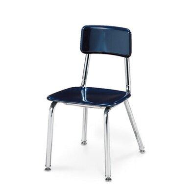 "Virco 3300 Series 14"" Plastic Classroom Chair"