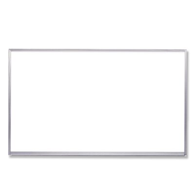 Virco Yodry Erasable Wall Mounted Whiteboard