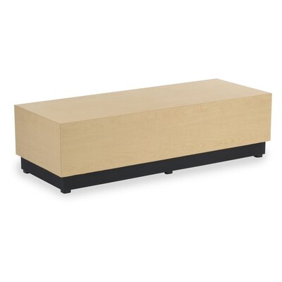 Virco Modular Coffee Table