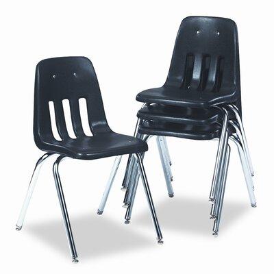 "Virco 9000 Series 30.63"" Plastic Classroom Chair"