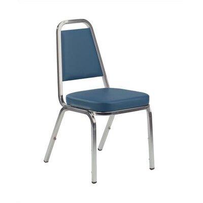 Virco Rectangular Back Banquet Chair
