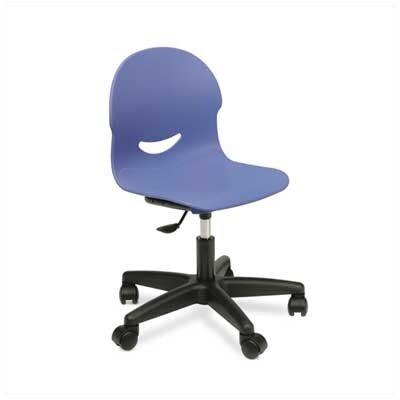 "Virco I.Q. Series 15"" Plastic Classroom Chair"