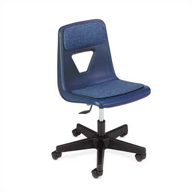 "Virco 2000 Series 20.25"" Plastic Classroom Chair"