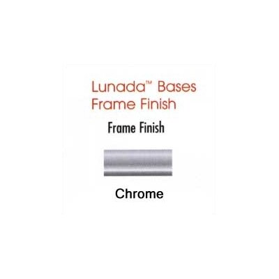 "Virco Lunada X-shaped 33"" Base"