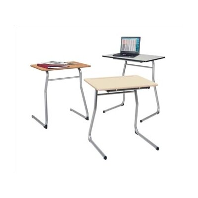 "Virco Sigma Series 27"" Laminate Student Desk"