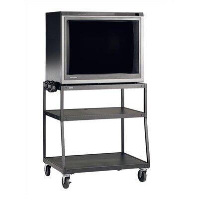 Virco Large Monitor Cart