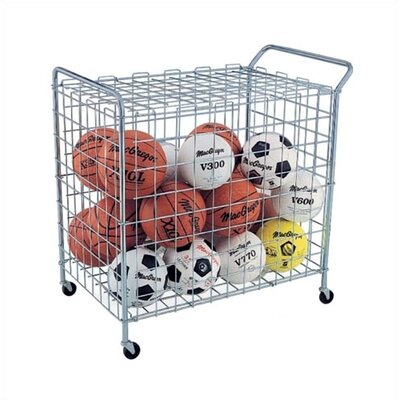 Virco Portable Sports Ball Locker