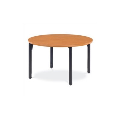 "Virco Plateau Series 48"" Round Classroom Table"