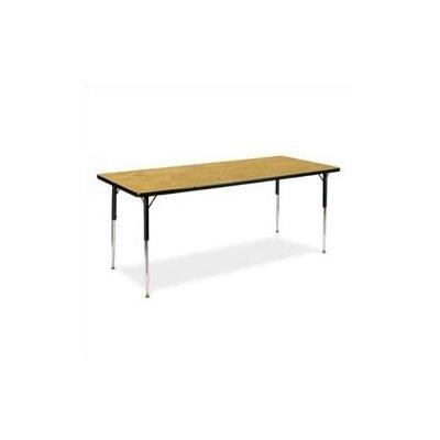 Virco 4000 Series Rectangular Classroom Table