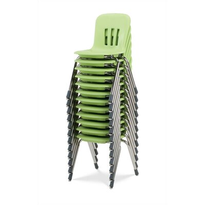 "Virco Metaphor 14"" Plastic Classroom Chair"