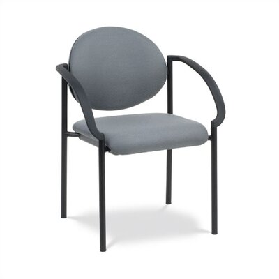 Virco Guest Stack Chair