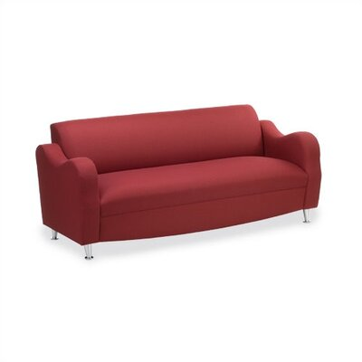 Virco Plush Reception Sofa