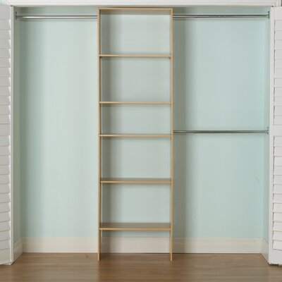 """14.75"""" Deep Wide Closet Tower Product Photo"""