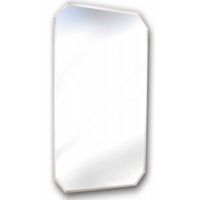 "Oxford 16.5"" x 30.5"" Recessed Medicine Cabinet Product Photo"