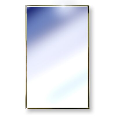 "Sunset 16.13"" x 22.13"" Surface Mount Medicine Cabinet Product Photo"