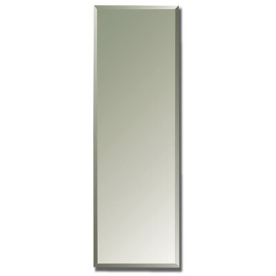 "New Castle 16"" x 36"" Recessed Medicine Cabinet Product Photo"