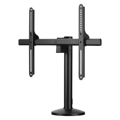 Telehook Full Motion Furniture Swivel / Tilt Universal Desktop Mount for LED / LCD / Plasma Product Photo