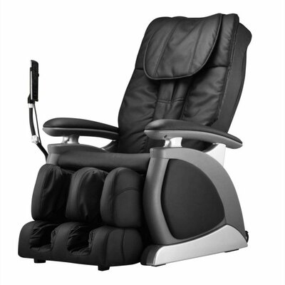 Infinite IT-7800 Leather Zero Gravity Reclining Massage Chair by Infinite Therapeutics