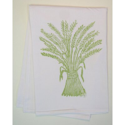 Wheat Bundle Kitchen Towel by Lowcountry Linens