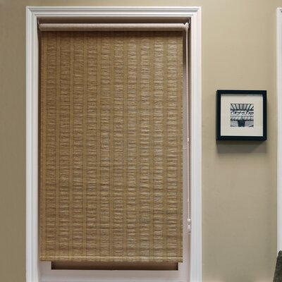 Florence Natural Woven Roller Blind Product Photo