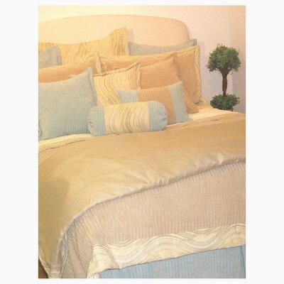 Charister Haven Neckroll Cotton Bolster Pillow